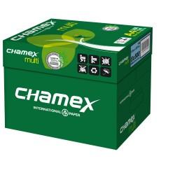 Chamex A4 Fotokopi Kağıdı 80 gr/m2 500' Lü 5 Paket