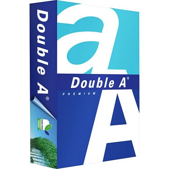 Double-A A4 Fotokopi Kağıdı 70 gr/m2 500' Lü 5 Paket