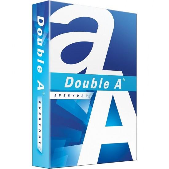 Double-A A5 Fotokopi Kağıdı 80 gr/m2 500' Lü 10 Paket