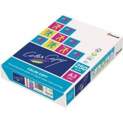 Mondi Color Copy A3 Fotokopi Kağıdı 250 gr 125' Li