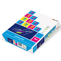 Mondi Color Copy A4 Fotokopi Kağıdı 120 gr 250' Li