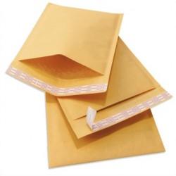 Asil Doğan Hava Kabarcıklı Zarf 30 cm x 40 cm 100 gr 10' Lu