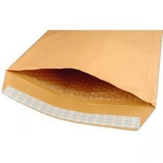 Asil Doğan Hava Kabarcıklı Zarf 16 cm x 23 cm 100 gr 10' Lu