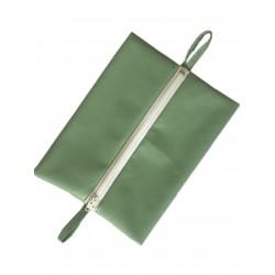 Hijyen ve Maske El Çantası Yeşil