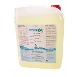Waterox Ortam Dezenfektanı (ClO2) 5 Kg