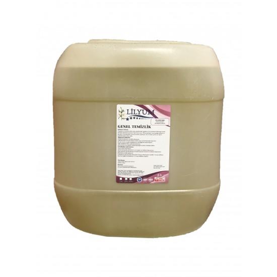 Lilyum Genel Temizlik Maddesi 30 Kg