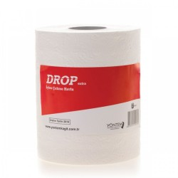 Drop İçten Çekmeli Havlu Kağıt 3.5 Kg 6' Lı