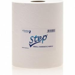 Step Small Hareketli Havlu 20.5 cm 5 Kg 6' Lı