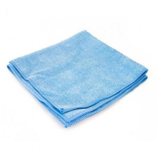 Ceymop Mikrofiber Temizlik Bezi 40 cm x 40 cm Mavi