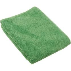 Ceymop Mikrofiber Temizlik Bezi 40 cm x 40 cm Yeşil