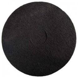 Ceymop Yer Yıkama Pedi 35 cm Siyah 5' Li