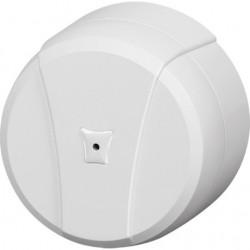 Palex İçten Çekme Tuvalet Kağıdı Dispenseri Beyaz