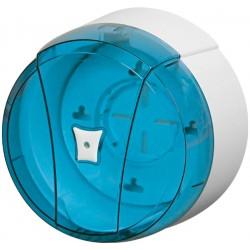 Palex İçten Çekme Tuvalet Kağıdı Dispenseri Mavi