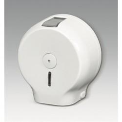 Palex Mini Jumbo Tuvalet Kağıdı Dispenseri Beyaz