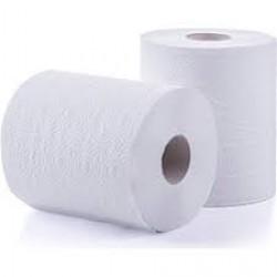 Hareketli Havlu Kağıt 5 kg 21 cm 6' Lı