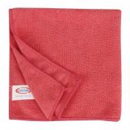 Ceyfix Mikrofiber Temizlik Bezi 40 cm x 40 cm Kırmızı