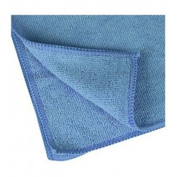 Ceyfix Mikrofiber Temizlik Bezi 40 cm x 40 cm Mavi