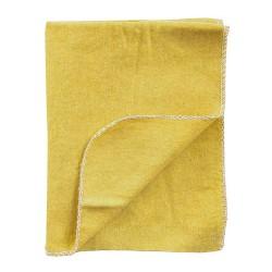 Ceyhanlar Flanel Toz Bezi Renkli 40 cm x 45 cm 12 Adet