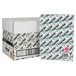 Copier Bond A4 Fotokopi Kağıdı 80 gr/m2 500' Lü 5 Paket